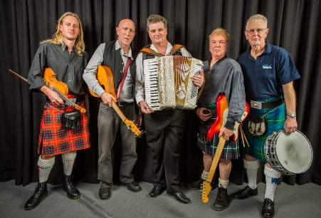 Welcome to The Tamar Valley Folk Festival